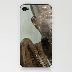 Pretty Old Egypt iPhone & iPod Skin