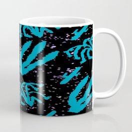 Cosmic Cacti Coffee Mug