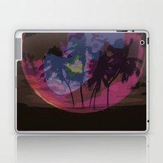 MOON OF MANAKOORA Laptop & iPad Skin