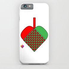 Julekurv Slim Case iPhone 6s