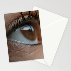 What we beheld 1 Stationery Cards