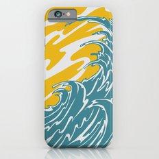 Waves Slim Case iPhone 6