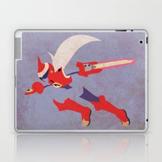Protoman EXE Laptop & iPad Skin