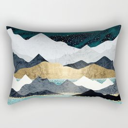 Ocean Stars Rectangular Pillow