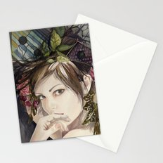 Lusting Love Stationery Cards