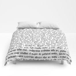 Lorem ipsum dolor sit amet - Easy Company Comforters