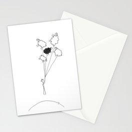 CloudSheeps III Stationery Cards