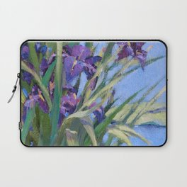 Sun Day—Iris Laptop Sleeve