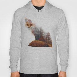 Misty Fox Hoody