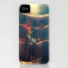 Someday Slim Case iPhone (4, 4s)