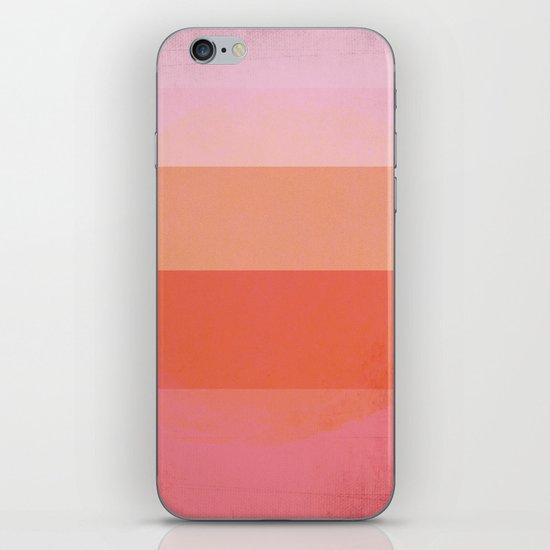 Stop complaining, Do something! iPhone & iPod Skin