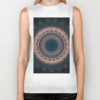 boho Biker Tanks featuring Boho by Jane Lacey Smith