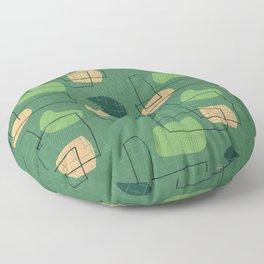 Bulusan Floor Pillow
