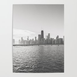 In Chicago Poster