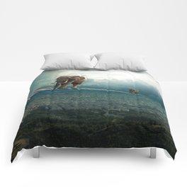 Thessaloniki Comforters