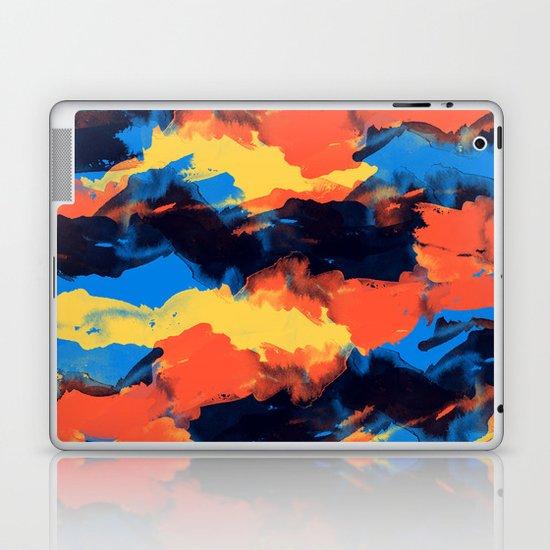 Tectonic Laptop & iPad Skin