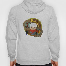 BASTION Hoody