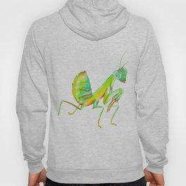 The African Mantis Hoody