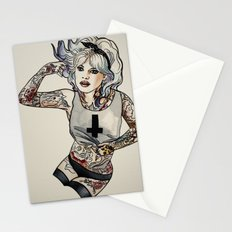 Brigitte Bardot Stationery Cards
