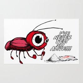 Sugar Ant Rug