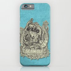 SeaWolf Slim Case iPhone 6s