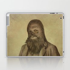 Chancellor Chewman  Laptop & iPad Skin