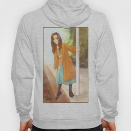 Amy Dyer Hoody