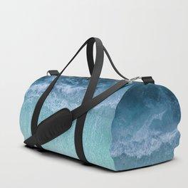 Turquoise Sea Sporttaschen