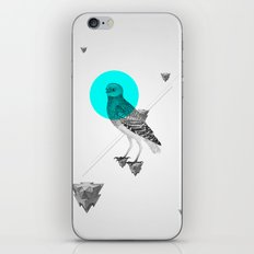 Archetypes Series: Wisdom iPhone & iPod Skin