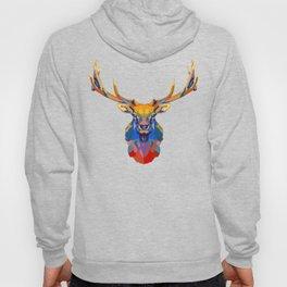 Wild Elk Hoody