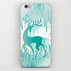 Dancing Deer iPhone & iPod Skin