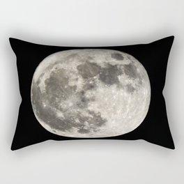 Super Moon. 14-11-2016 Rectangular Pillow