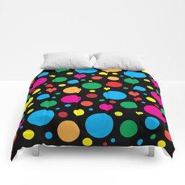 Color Molecúlar Comforters