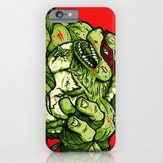 Raph's Last Stand iPhone 6s Slim Case