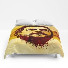 """Ernesto """"el Ché"""" Guevara Comforters"""
