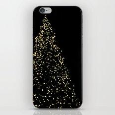 Edinburgh Christmas Tree  iPhone & iPod Skin