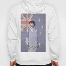 ESC Australia 2016 Hoody