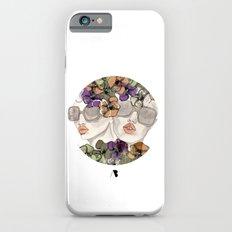 Look Good, Do Good Slim Case iPhone 6s
