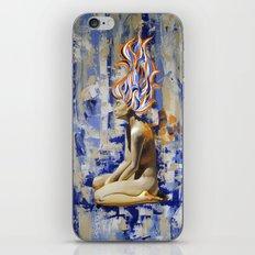 Consciousness  iPhone & iPod Skin