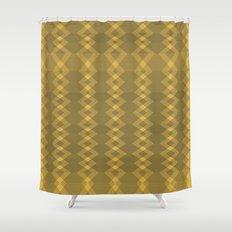 zack Shower Curtain