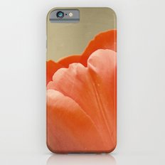 Orange Tulip Slim Case iPhone 6s