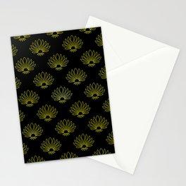 Napier, New Zealand Art Deco Pattern Stationery Cards