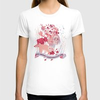 hetalia T-shirts featuring Matthew Willams, Canada day! by Camille Dion-Bolduc