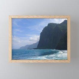 Ocean Framed Mini Art Print