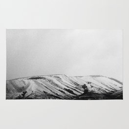 Mighty Mountains Rug