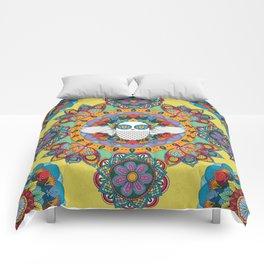 Mandowla Comforters