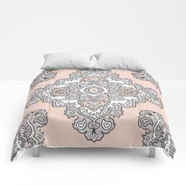 Flourish 1 Comforters