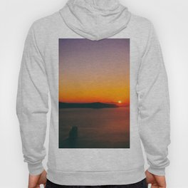 Sunset .i Hoody