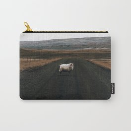 Ram Crossing II / Iceland Carry-All Pouch