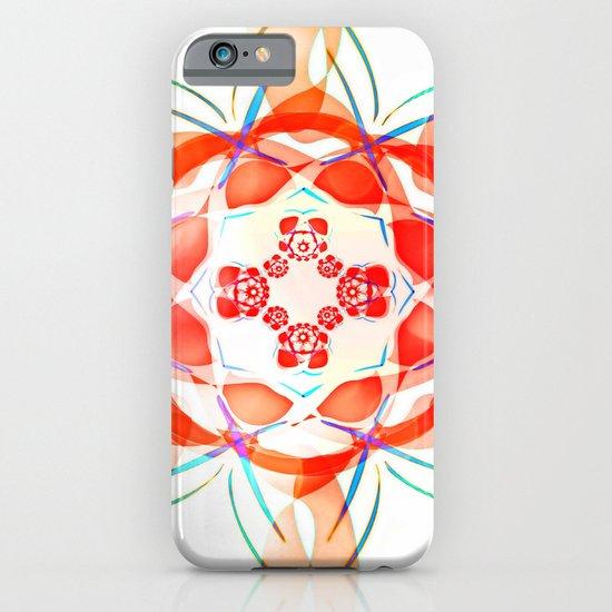 ANAPANASATI iPhone & iPod Case
